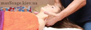 Relaxing massage at your place