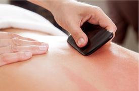 Massage Guasha