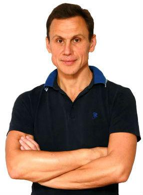 Kirill Chalov masseur